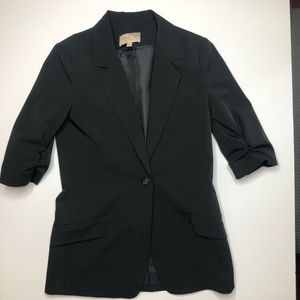 Elizabeth and James Blazer